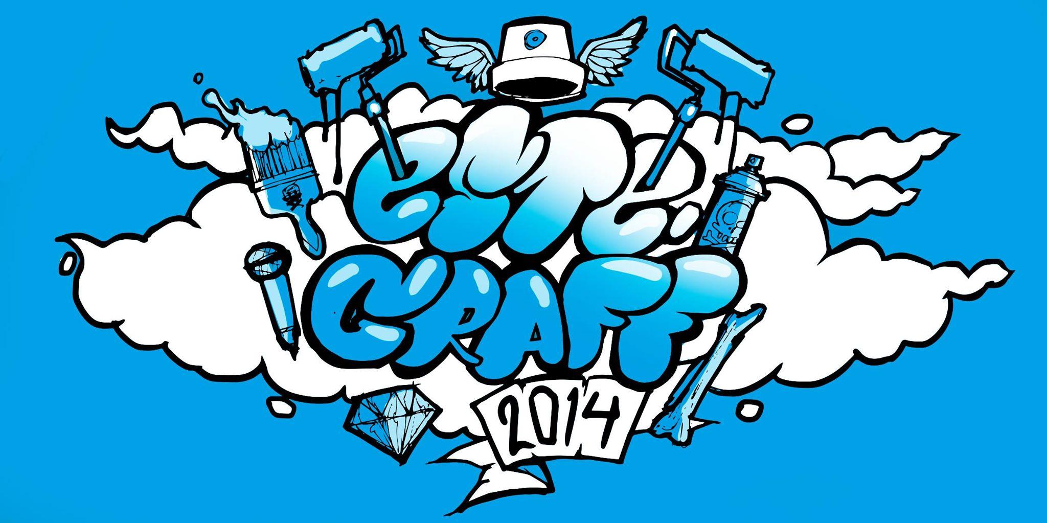 Arte Urbano Logo Participarán Artistas Urbanos