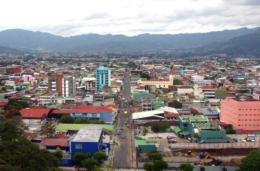 San Jose Costa Rica  City new picture : ... de Maldonado viaja a Costa Rica por Eco Parque | Maldonado Noticias