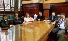 La mayoría de los diputados de Maldonado rechaza el proyecto de disolución de la UGD-OSE
