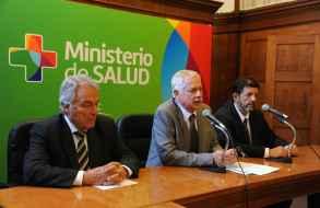 """El Ministerio de Salud Pública decidió que no se abrirá el """"corralito mutual"""""""