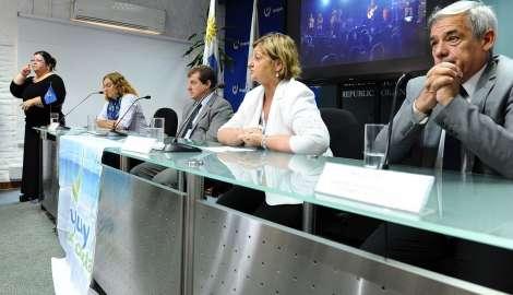 Estiman que Uruguay a Toda Costa reunirá este verano a más de 50.000 espectadores y 45 artistas