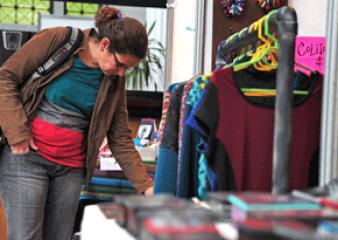 Productos de la marca Provas del Mides participan en ferias sociales en todo el país