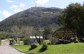 Reserva del cerro Pan de Azúcar creo espacio para recolectar residuos reciclables