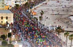 El sábado 11 de febrero se disputará la 73ª edición de la Corrida Doble San Antonio