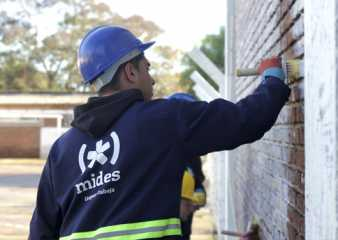 Abren primera etapa de inscripciones para el Programa Uruguay Trabaja 2017