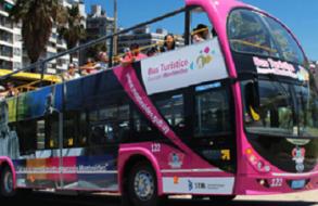 En el mes de junio arribaron 12,2% más de turistas a Uruguay que un año atrás