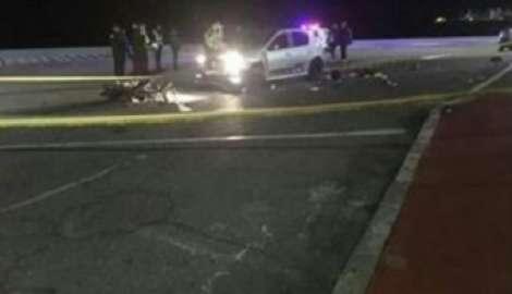 Una adolescente de 17 años fallecida es el saldo de un choque ocurrido en Punta del Este