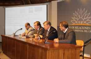 Punta del Este será sede de la XII Cumbre Hemisférica de Alcaldes y Gobiernos Locales en agosto