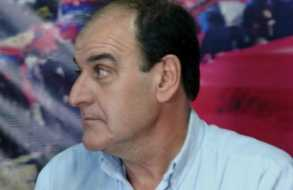 Secretariado del Espacio 738 de Maldonado brinda respaldo total a Oscar De los Santos