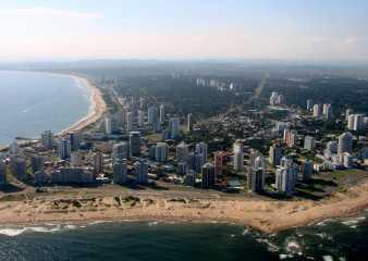 """Gobierno argentino confirma que compatriotas """"blanquearon"""" miles de propiedades que tienen en Uruguay"""