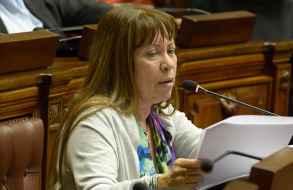 La diputada Arrieta defiende a la IDM en polémica por apoyo a Cerema