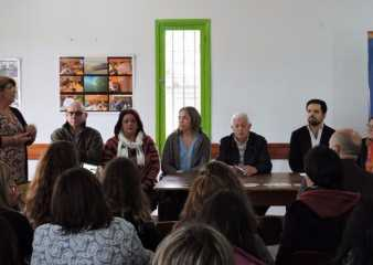 """El dispositivo """"Ciudadela Maldonado"""" incrementó la capacidad de sus servicios"""