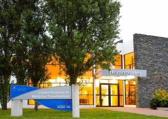 El Hemocentro Regional de Maldonado recibirá destacado reconocimiento internacional