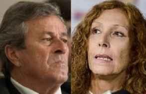 La senadora Constanza Moreira criticó y el Intendente Enrique Antía le respondió con dureza