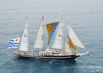 Velas Latinoamérica volverá a Punta del Este entre el 10 y el 15 de abril de 2018