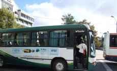 El domingo 26 cambian recorridos las líneas de ómnibus por la prueba Ironman 70.3