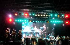 Comienzan los conciertos de verano de la Orquesta Departamental de Maldonado