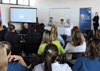 Juntas departamentales de Drogas del Este del país realizaron encuentro anual en Treinta y Tres