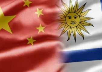 Recuperación post-Covid-19 en China puede ayudar las exportaciones uruguayas