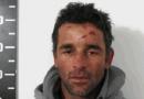 Ladrón atrapado in fraganti mientras intentaba robar mercadería de una camioneta