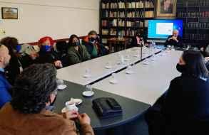 Espacio 40 del Partido Nacional de Maldonado impulsa comisión de apoyo a la LUC