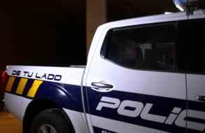 La Policía atrapó a tercer involucrado en robo cometido en predio de Ruta 39