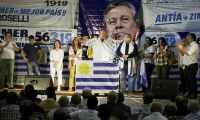 """Enrique Antía en Tarariras dijo que el próximo gobierno recibirá """"un país fundido"""""""