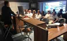 Emitieron informe anual de la Mesa de Trabajo Estratégico en Turismo Sostenible de Punta del Este