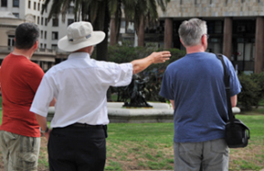 Uruguay recibió a 3,3 millones de turistas durante los primeros once meses del año en curso