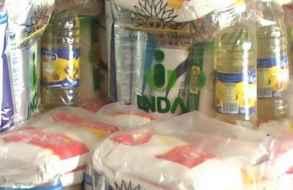 Realizan pedido de informes sobre el envío de canastas de alimentos y recursos del INDA a Maldonado
