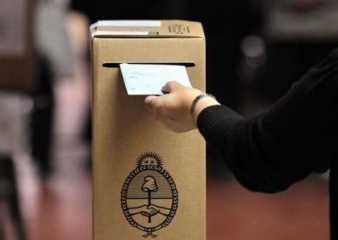 Información de interés para argentinos residentes en el exterior y que desean votar en octubre