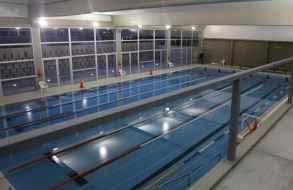 Reinician actividades en las piscinas municipales de Piriápolis y Pan de Azúcar