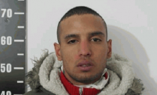 Casi dos años de cárcel para sujeto detenido con una pistola 6.35 y cocaína