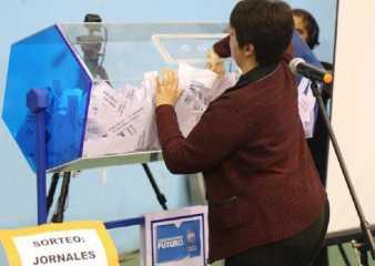 """Un total de 7.266 personas participan en el sorteo de los """"Jornales Solidarios"""""""