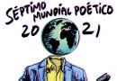 Fecha del 7° Mundial Poético se llevará a cabo el 15 de mayo en Punta del Este