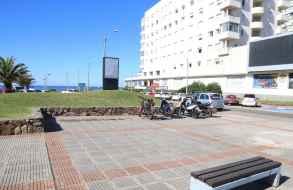 En una zona privilegiada de Punta del Este se construirá una nueva pista de skate