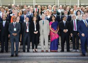 Foro global sobre Transparencia e Intercambio de Información con Fines Fiscales se celebra en Punta del Este