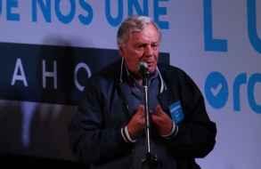 """Falleció el histórico dirigente Herrerista y fundador de """"la 23"""" Ambrosio Rodríguez"""