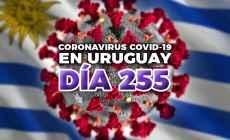 Se contuvo crecimiento del Covid-19 en Uruguay a pesar de los 71 nuevos casos