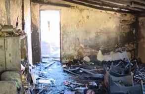 A más de un año de incendio en escuela rural de Sarandí de Aiguá reclaman por obras no iniciadas