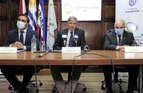 Se aprobó protocolo para retorno paulatino de los espectadores al fútbol del interior