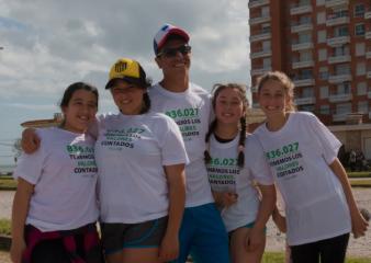Realizaron el lanzamiento de ENAJ 2018: la 4ª Encuesta Nacional de Adolescencia y Juventud
