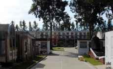 Encaran obras de ampliación en el cementerio de la ciudad de Maldonado