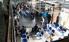 Sin respuestas a sus planteos funcionarios del Hospital de Maldonado toman medidas desde la semana próxima