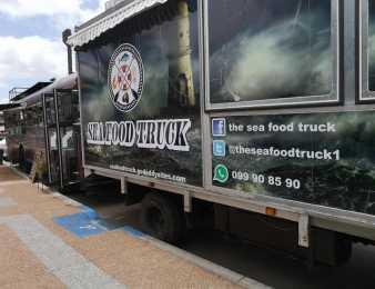 Los Food Truck, una moda que se impone en los distintos eventos de Punta del Este